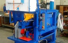 blue-machine